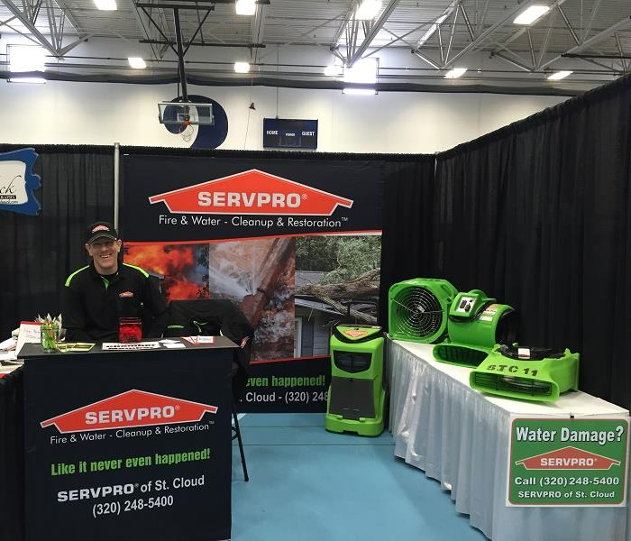 2016 Becker Area Chamber of Commerce Expo
