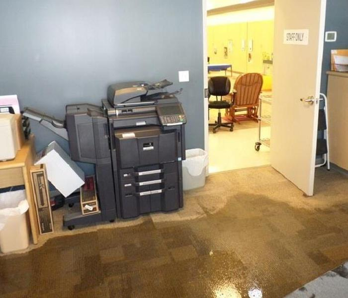 Commercial Restoring Your St. Cloud Commercial Property After A Water Damage Event