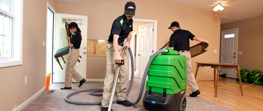 St. Cloud, MN cleaning services